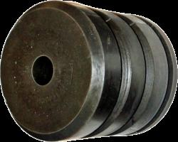Аутановая часть буфера  d-165