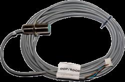 Датчик DOP/RDOP индуктивный NBB8-18GM50-E2-V1-M (inductive sensor) PEPPERL+FUCHS