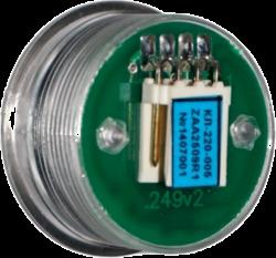 ZAA2509R1 КЛ-220-05