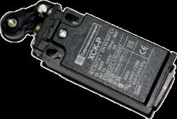 Выключатель XCK-P / QM-T1R236-112