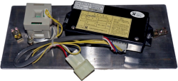Пост SIGMA с Переговорным устройством MJ-39X DDEA3012767A SIGMA INTERCOM