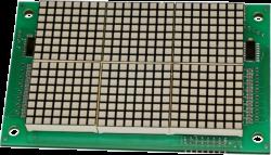 Индикатор-Дисплей Плата KLEEMANN LISA LBDB-10 (приказного аппарата)
