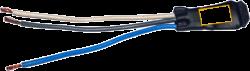 Заглушка Линейная  ZAA25000S1 OTIS