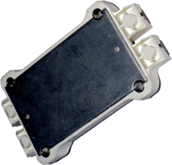 Модуль Полупроводниковый / Тиристорный SEMIX302GB126HDS SEMIKRON OTIS