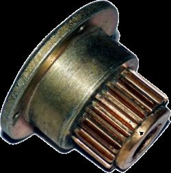 шкив электродвигателя буад