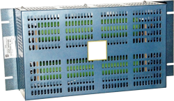 Блок нагрузок БН 28 Ом Altivar (КМЗ) КАФИ.426449.001  Braking resistor / r?sistance de freinage