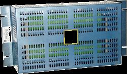 Блок нагрузок БН 14 Ом Altivar  Braking resistor / r?sistance de freinage