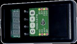 Программатор-Настройщик УСНА-1.0-716 (МЭЛ)  БУАД -7-16.1