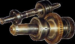 Червячная пара РГ 150х59