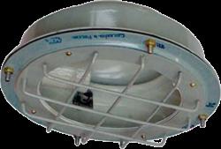 Светильник грузового лифта СГЛ-2