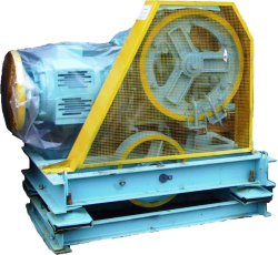 лебёдка без двигателя лл-0401 (млз) 400кг./1м.слебёдка без двигателя 0471.22.00.000 (млз) 400кг./0,71м.с