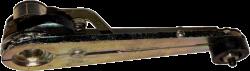 водило пдк (кмз)/рычаг в сборе 400а.03.10.020-01 / (проём 700мм.) конус