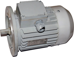 электродвигатель аир63в4 аирм63в4  электродвигатель лифтовый аир-63 в4 / аирм-63в4 фланцевый (буад пассажир.)