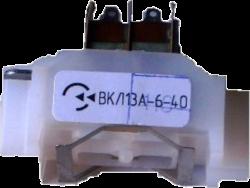 ВКЛ-13А-6-40, 41 (реверс, отмена)