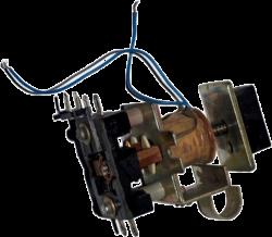Кнопка-начинка ВП-53