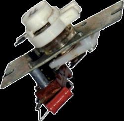 Кнопка-начинка ПЛ-76...