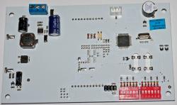 Табло STAZ LCD295V1 (Лобня) ИКЛ-20