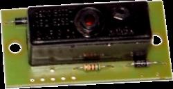 Модуль-Кнопка КАФИ.758.721 002