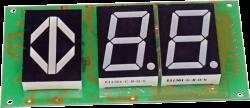 Указатель (плата) ТС-30Щ