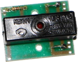 Модуль-Кнопка МВКИ4