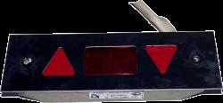 УЛ 11 Н 31122 (МЭЛ)