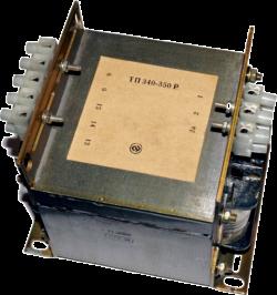 ТП 340-350 Р / ТП 340-349 Р