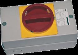 Переключатель кулачковый ПКП10-13/К 10А на 2 положения