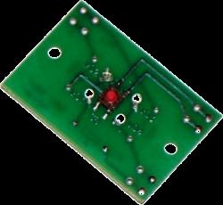 Кнопка - начинка МЭЛ ПУЛ01МПанель приказа, Модуль