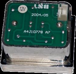 Плата BST A4J10778 A7
