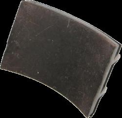 Колодка (накладка ) тормоза ТК-200
