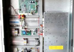 MCS-220 Станция управления лифтом OTIS с частотным преобразователем OVF