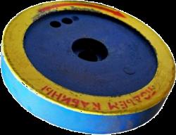 Штурвалы - Маховик