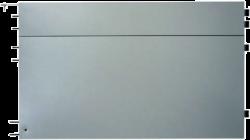 Створки дверей лифта ДК/ДШ 1200мм