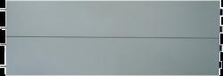 Створки двери лифта ДК/ДШ 700мм
