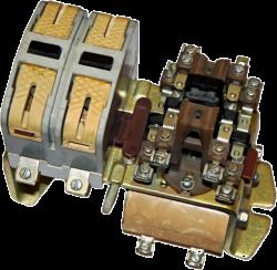 Контактор МК 1-20Д 110В