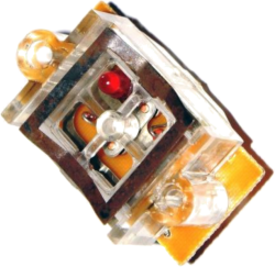 кнопка пкл-18 начинка