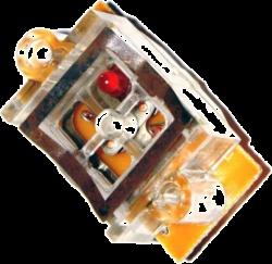 Кнопка-начинка ПКЛ-18 (МЭЛ)