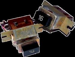 Кнопка ПЛ-53