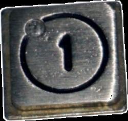 ВКЛ-13 толкатель