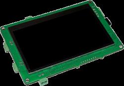 Дисплей TFT LCD intelCraft jz-d e344347 94v-0