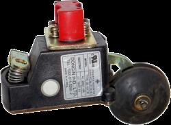 Выключатель DI-101 (S3-B1370) AEG01C638*C