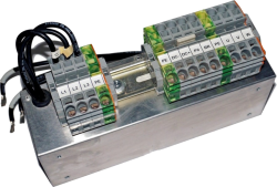 Фильтр GAA657S1 FS22820-44-07 (Частотный преобразователь KAA21310ABF1 OVFR03B-402 OTIS)