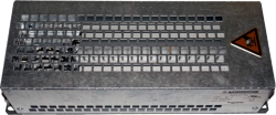 Тормозной резистор VW3 A7 703 28 OM 200 вт Schneider Electric  Braking resistor / r?sistance de freinage